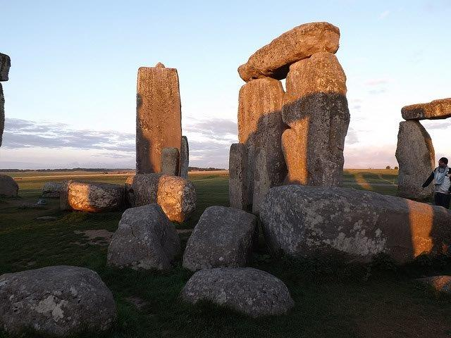 Stonehenge special access tours for private groups